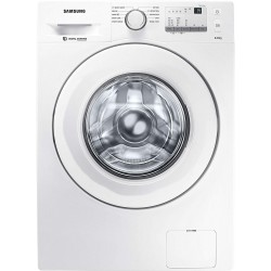 Front Loading Washing Machine (WW80J3237KW/TL)Samsung 8kg Fully Automatic