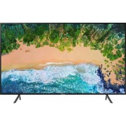 SAMSUNG 49 INCH ULTRA HD LED SMART TV UA49NU7100RSHE
