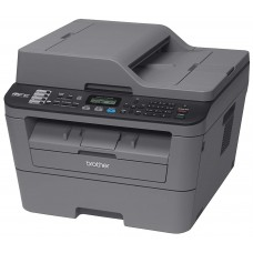 Brother MFC L2700DW All-In One Laser Printer with Wireless Networking and Duplex Printing
