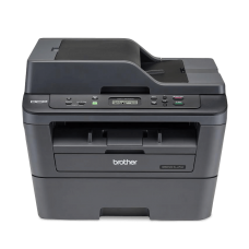 Brother Brother DCP-L2540DW All In One Monochrome Laser Printer - (Black