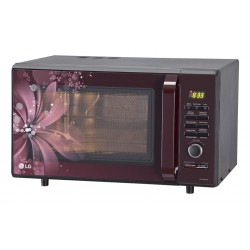 lg# convection micro oven 28ltr.