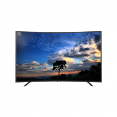 "TCL 55"" Curved Smart LED TV"