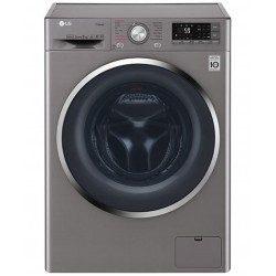 Lg turbo washing machine 8.00kg