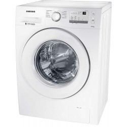 Samsung 8kg Fully-Automatic Front Loading Washing Machine (WW80J3237KW)