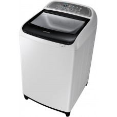 Samsung 9kg Fully-Automatic Top Loading Activewash Washing Machine (WA90J5710SG)
