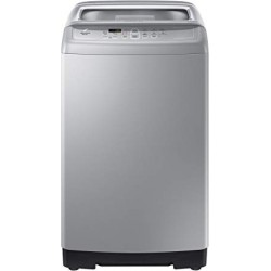 Samsung 6 kg Fully-Automatic Top Loading Washing Machine (WA60M4100HY)