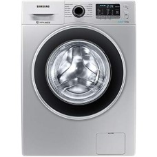 Samsung 8kg Fully-Automatic Front Loading Washing Machine (WW80J5410GS/TL)