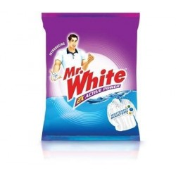 Mr.White Detergent Powder -1 kg